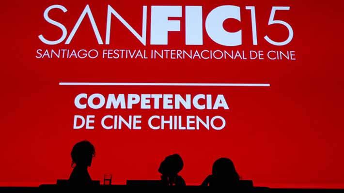 """Sanfic15 anuncia a sus ganadores: La chilena """"Lemebel"""" y la francesa """"Amanda"""" resultaron galardonadas"""