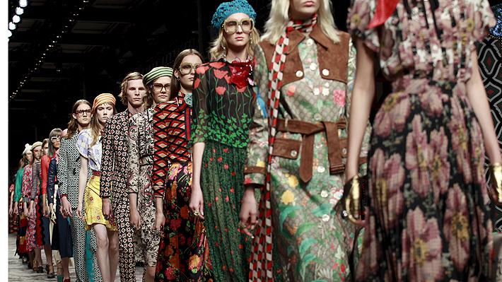 """Conocidas marcas se unieron en un """"pacto de moda"""" con nuevas medidas para reducir su impacto medioambiental"""