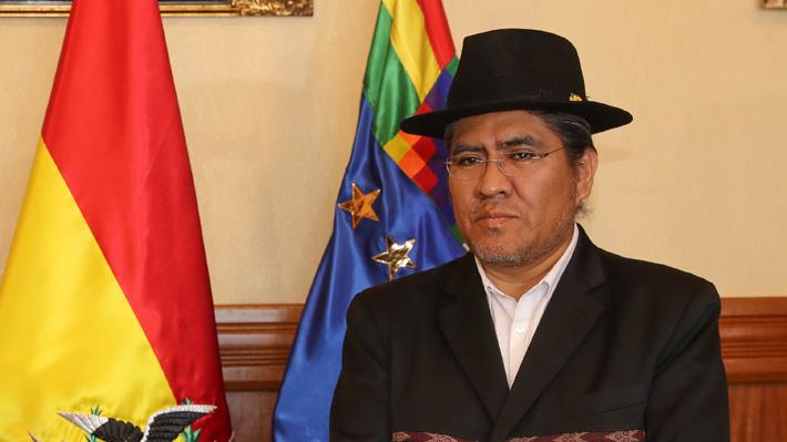 """Bolivia afirma que Francia le propuso una """"alianza por la Amazonía"""" ante voraces incendios"""