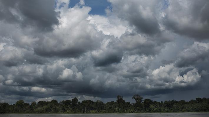 Galería: El patrimonio natural y cultural de la Amazonía
