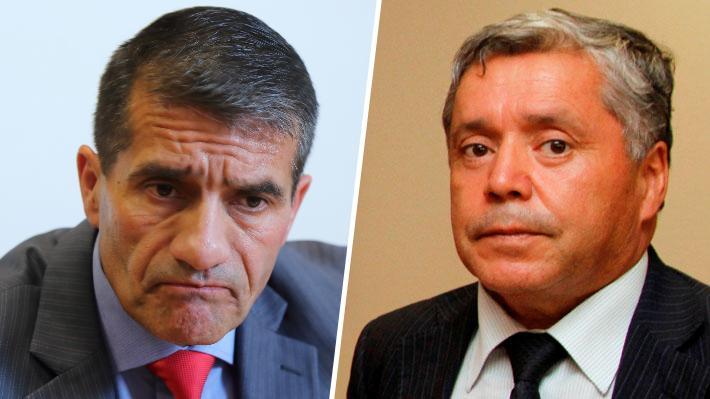 Suprema remueve a los jueces de la Corte de Rancagua Emilio Elgueta y Marcelo Vásquez