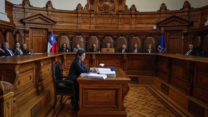 Lo que viene para la Corte de Apelaciones de Rancagua tras la remoción de Emilio Elgueta y Marcelo Vásquez