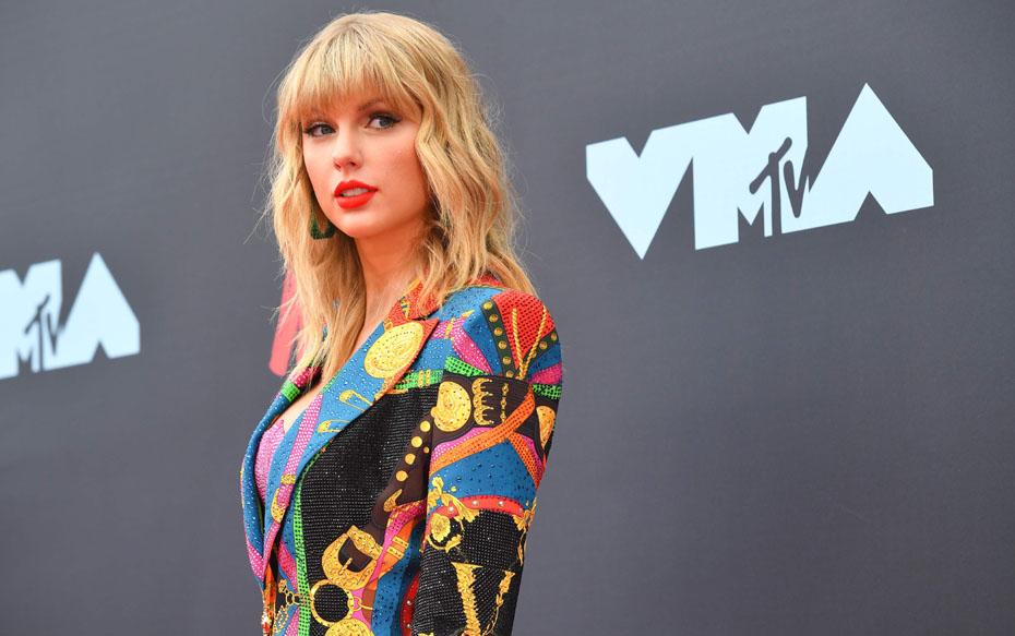 Galería: Los extravagantes looks que se tomaron la alfombra roja de los MTV Video Music Awards 2019