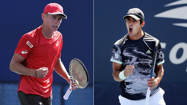 Garin ya tiene horario para la 2.a ronda del US Open... Conoce al duro rival que enfrentará