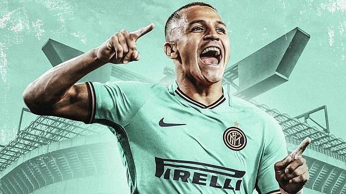 Acuerdo total: Alexis Sánchez dejará el United y partirá al Inter de Milán