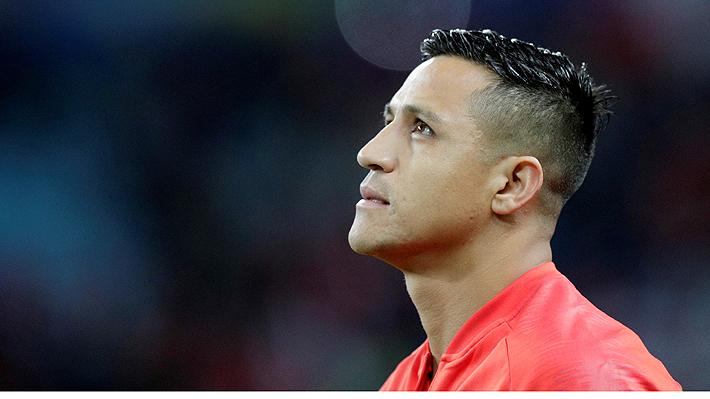 Revisa el once titular con que el Inter goleó al Lecce y cómo encajaría Alexis en el equipo