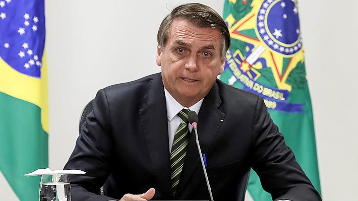 """Amazonía: Brasil asegura estar dispuesto a recibir aportes si """"el manejo de recursos está bajo nuestra responsabilidad"""""""