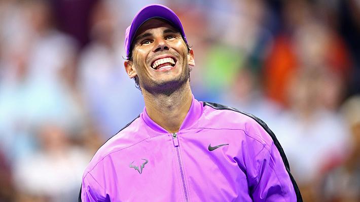 Nadal avanzó sin problemas y tanto Thiem como Tsitsipas quedaron eliminados: Revisa los resultados del US Open
