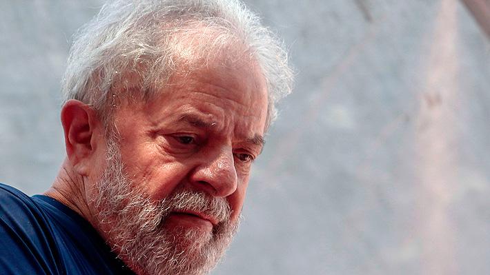 Defensa de Lula da Silva pide la anulación de las penas tras fallo judicial que favoreció a ex jefe de Petrobras