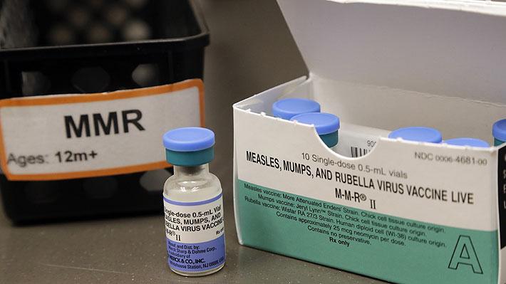 Reino Unido, Grecia, Albania y República Checa pierden estatus de países libres de sarampión
