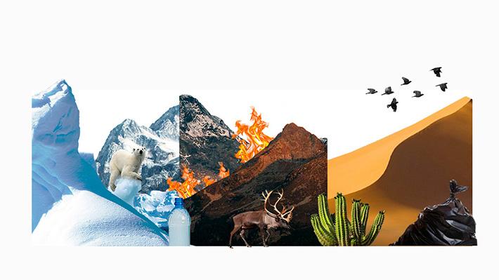 A cuatro meses de la COP25: Argumentos para rebatir a los escépticos del cambio climático