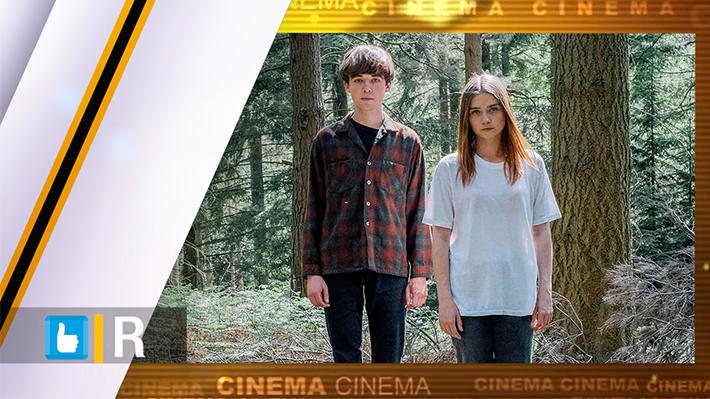"#YoRecomiendo: ""The End of the F***ing World"", la serie sobre adolescentes y humor que Ana Josefa Silva invita a ver"