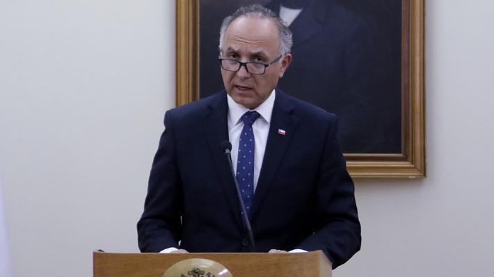 """Gobierno condena anuncio de ex líderes de la FARC y expresa su solidaridad con Colombia """"en la búsqueda de la paz"""""""