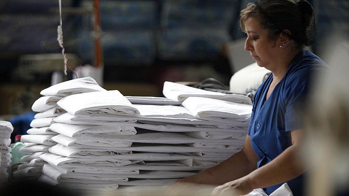 Desempleo registra leve caída en trimestre mayo-julio hasta 7,2% y mujeres impulsan ocupación laboral
