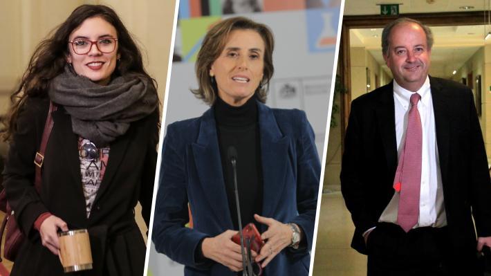 """Acusación constitucional, pensiones y """"40 horas"""": La intensa semana para los diputados y el Gobierno"""