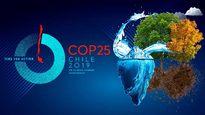 Especial: COP25 | Chile 2019