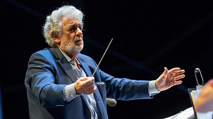 """Director de la Ópera de Viena sobre acusaciones contra Plácido Domingo: """"No puedo juzgarlas ni tampoco minimizarlas"""""""