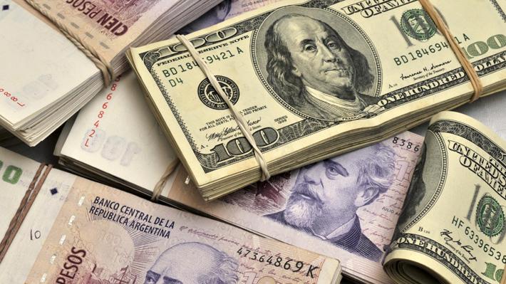 La negra semana financiera de Argentina que regresa el fantasma del cese de pagos de 2001