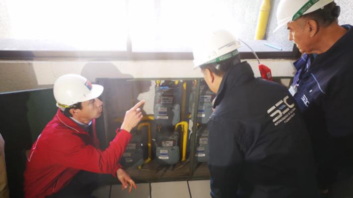 Las preocupantes cifras que revelaron las fiscalizaciones por fugas de gas en edificios residenciales