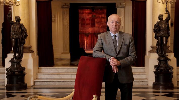 Frédéric Chambert, director del Teatro Municipal de Santiago, renuncia a su cargo