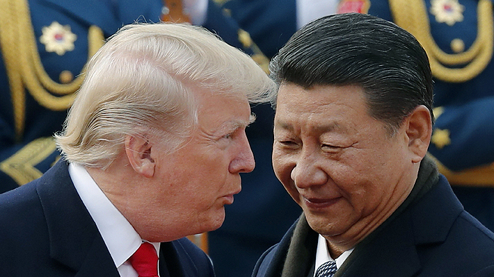 EE.UU. cumple su advertencia y concreta subida de aranceles a China agudizando la guerra comercial