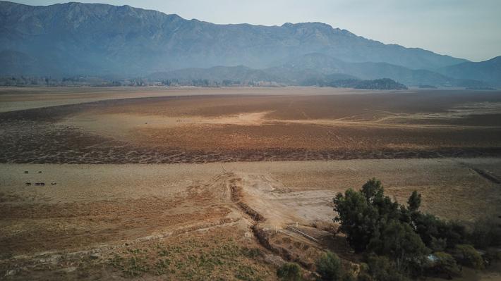 Efectos de la sequía en Temuco: Expertos advierten que Santiago y Talca también podrían quedarse sin agua al 2025