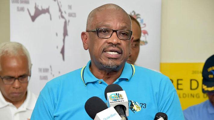 """Primer Ministro de Bahamas asegura que paso del huracán Dorian provocó una """"devastación sin precedentes"""""""