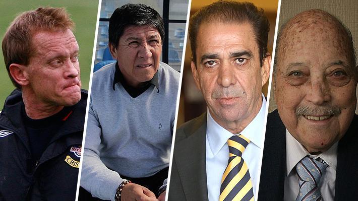 """""""Brasil quiere la guerra"""", """"hay que suspender el Maracaná"""", """"lo hice por Chile"""": Las mejores frases del escándalo del """"Cóndor"""" Rojas"""