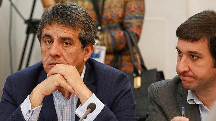 """Chile Vamos hace reserva de constitucionalidad de proyecto de """"40 horas"""" en medio de intensa discusión"""