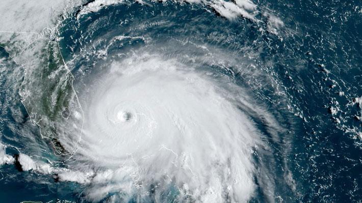 Reportan la desaparición de nueve colombianos en Bahamas tras el paso de huracán