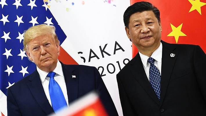 China demanda a Estados Unidos ante la OMC tras entrada en vigencia de nuevos aranceles