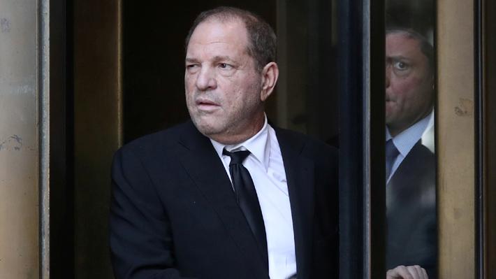 """Estrenan el escalofriante documental de la BBC """"Untouchable"""": """"Harvey (Weinstein) es un cerdo"""""""
