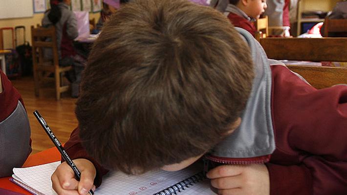 """Cubillos por proyecto que elimina las notas: """"No podemos dejar que los padres no tengan información de sus hijos"""""""