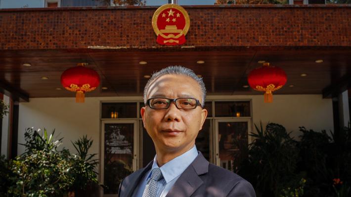 """Desde Chile Vamos al PC: Las invitaciones de China a parlamentarios para visitar el """"gigante asiático"""""""