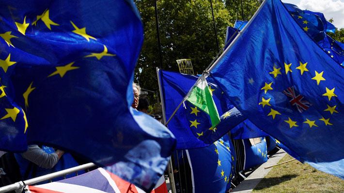 Quién es quién: Los protagonistas de la crisis política que afecta a Reino Unido de cara al Brexit