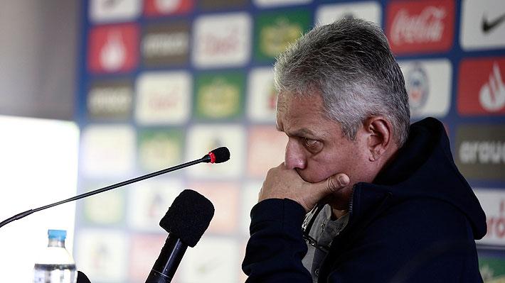 """Rueda ironiza con acusaciones de supuesta indisciplina en Copa América: """"A los borrachos de Chile los pasaron por encima"""""""