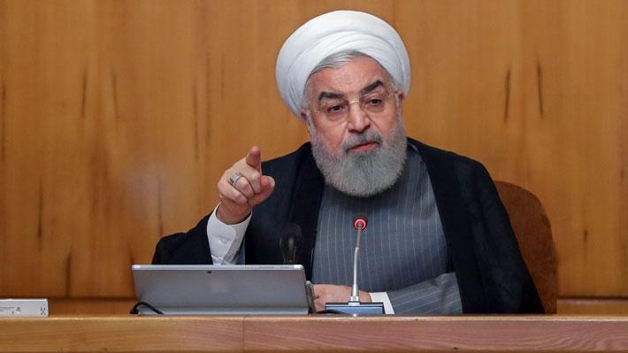 Presidente de Irán ordenó levantar todos los límites en la investigación y desarrollo del sector nuclear