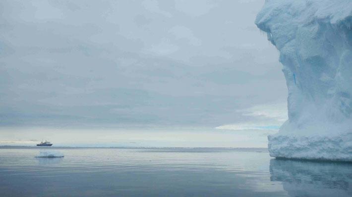 Dos semanas se adelantó la formación del agujero de la capa de ozono en la Antártica este año