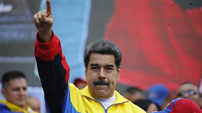 """Crece la tensión: Maduro anuncia un sistema antimisiles y Colombia dice estar """"lista para defender"""" su soberanía"""