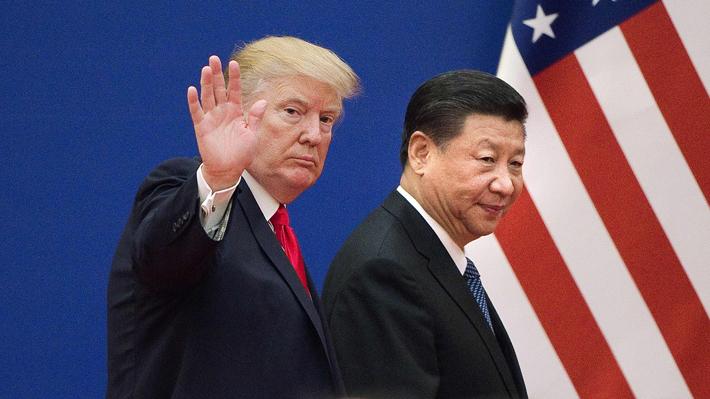 Negociaciones comerciales entre EE.UU. y China continuarán durante octubre en Washington
