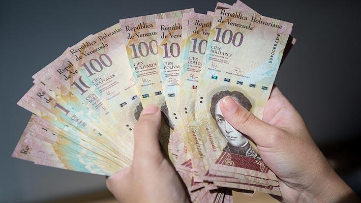 Inflación no da tregua a Venezuela: Precios suben 65% en agosto
