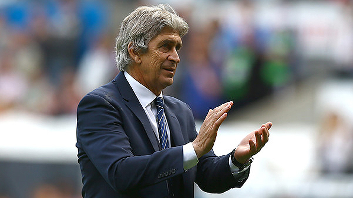 """Figura del West Ham alaba a Pellegrini: """"Es un gran entrenador y buena persona"""""""