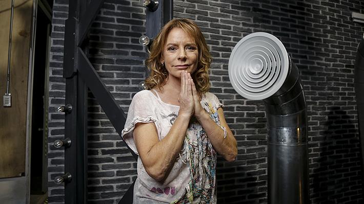 Katherine Salosny llega a un acuerdo para dejar TVN a poco más de un año de su retorno al canal