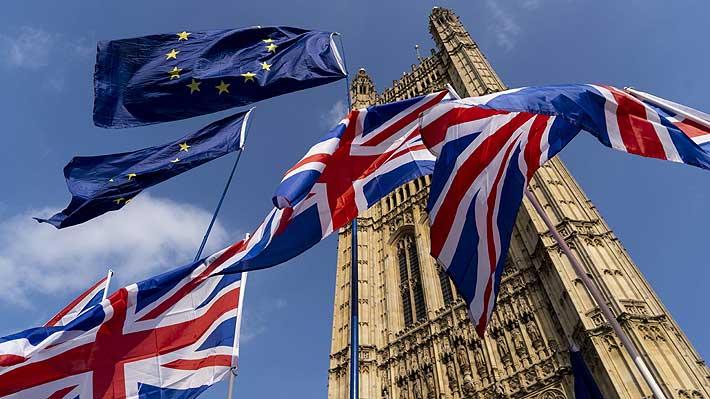Justicia británica rechaza la demanda contra la suspensión del Parlamento