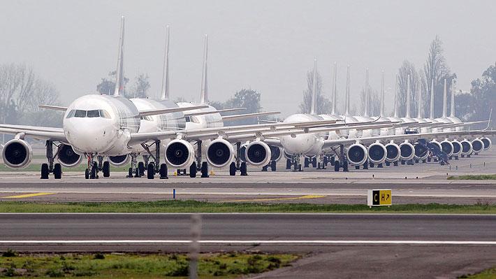 IPC se expande 0,2% en agosto y destaca importante alza del servicio de transporte aéreo