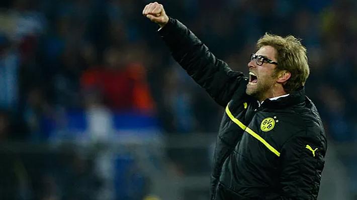 Despertó en una fábrica: La hilarante confesión de Jürgen Klopp al recordar los festejos tras ganar la Bundesliga en 2011