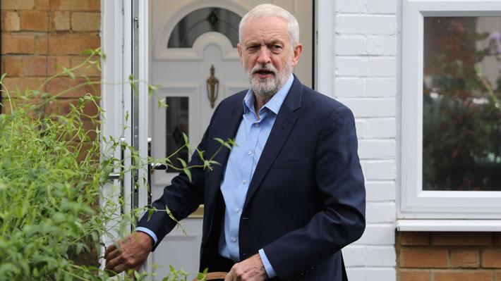 Reino Unido: Laboristas y otros partidos opositores no apoyarán adelanto electoral propuesto por Johnson