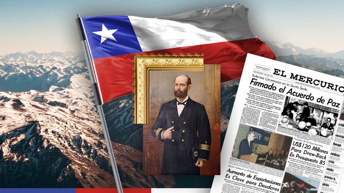 Trivia Mes de la Patria: Pon a prueba tus conocimientos en Historia y Geografía de Chile