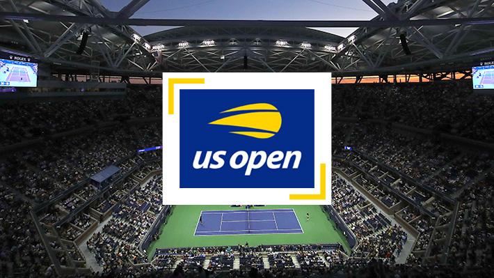 Revisa los resultados de las semifinales en el US Open