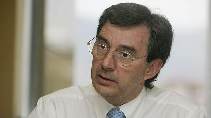 """Fernando Barros: """"Es lamentable que el mundo empresarial aparezca validando la COP25"""""""